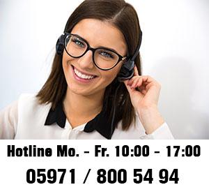Hotline 123KUNST.de