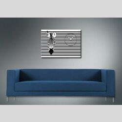 3973 Dixtime Designer Wanduhr, Wanduhren, Moderne Wohnraumuhr