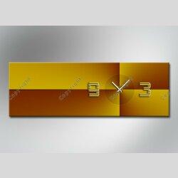 4268 Dixtime Designer Wanduhr, Wanduhren, Bürouhr