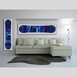Snowboard Designer Wandbild - DIXTIME - SBB-279