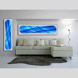 Snowboard Designer Wandbild - DIXTIME - SBB-017