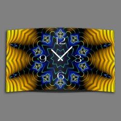 Digital Art Designer Wanduhr modernes Wanduhren Design...