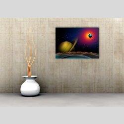 P0201 dixtime Moderne Designer Pinnwand