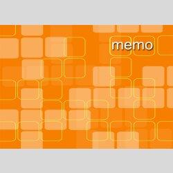P0147 dixtime Moderne Designer Pinnwand
