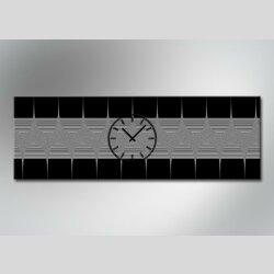 4164 Dixtime Designer Wanduhr, Wanduhren, Bürouhr
