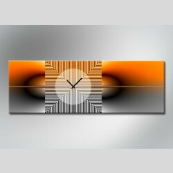 """4167 """"CROSSING TIME"""" Dixtime Moderne Designer..."""