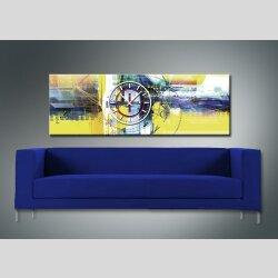 3565 Dixtime Moderne Designer Wanduhr, Wanduhren,...