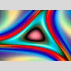 P0083 dixtime Moderne Designer Pinnwand