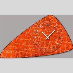 V002 Dixtime Designer Wanduhr, Wanduhren, Vintage Modell...