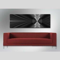 4163 Dixtime Designer Wanduhr, Wanduhren, Moderne...