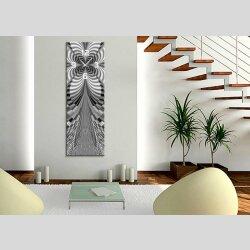 4346 Dixtime Designer Wanduhr, Wanduhren, Moderne Wohnraumuhr
