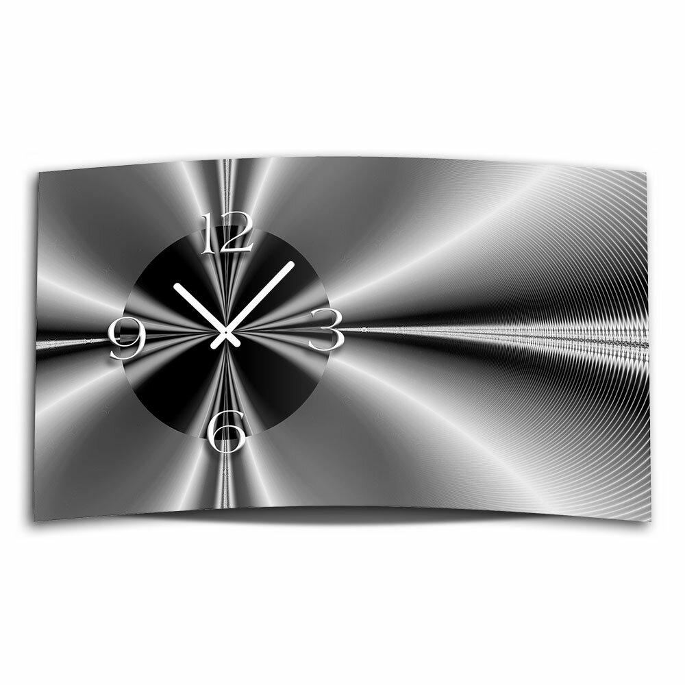 Moderne Wanduhren Design : designer wanduhr von dixtime die mit der w lbung ~ Watch28wear.com Haus und Dekorationen