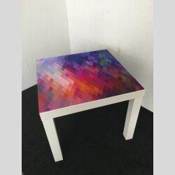 MB-003 Designer Möbelfolie dixlive Farbe 55cm x 55cm
