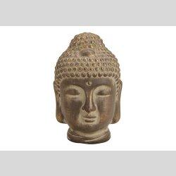 Buddhakopf 20cm
