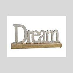 """Aufsteller """"Dream"""""""