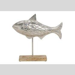 Aufsteller Fisch